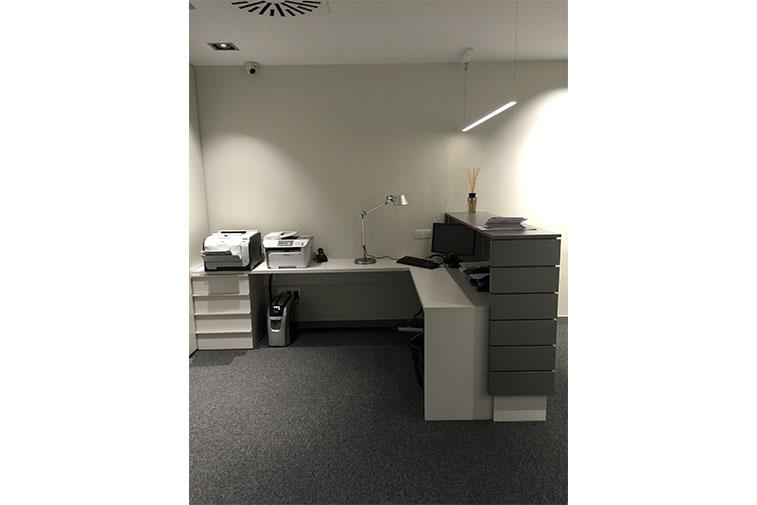 Oficinas Gobierno Vasco, Bilbao 2014