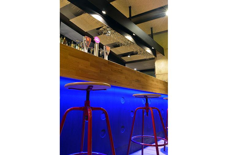 Bar la Bodega, Bilbao 2016