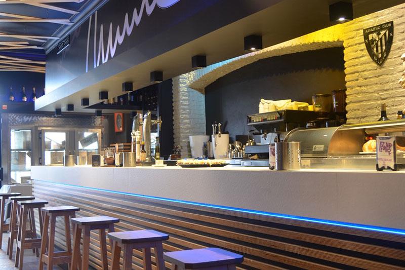 Bar Munegorri, Bilbao 2015