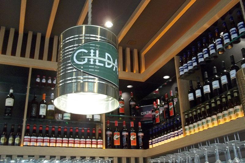 Bar Gildatoki, Bilbao 2017