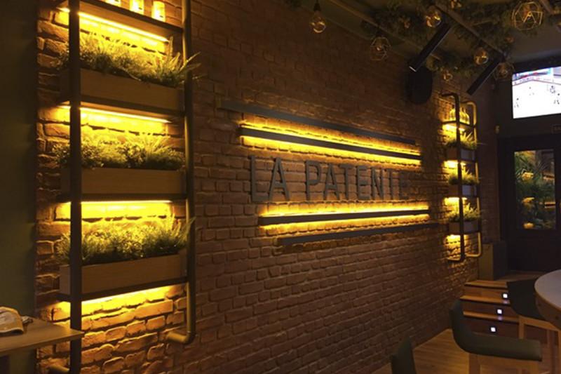 La Patente, Bilbao 2019