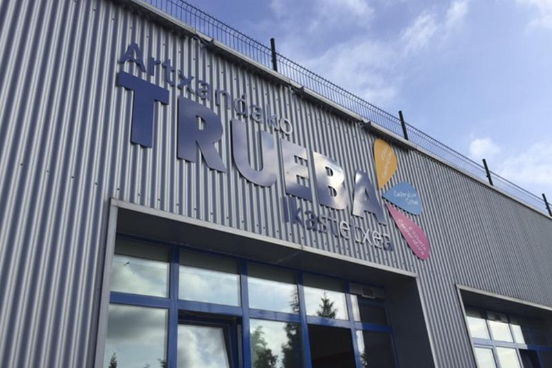 Haurreskola Trueba, Artxanda 2019