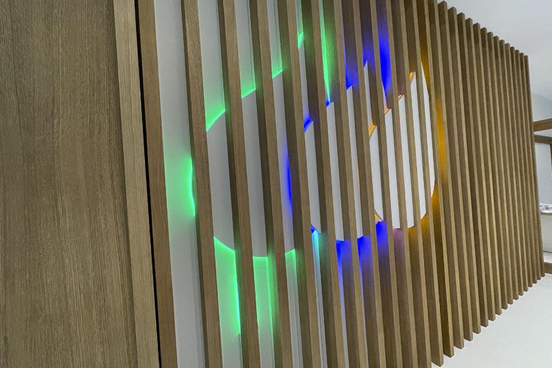 Oficina para Iberdrola en Bilbao 2020