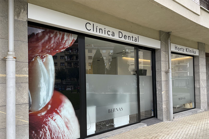 Clinica Dental en Sodupe 2020